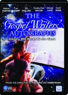 THE GOSPEL WRITERS' AUTOGRAPHS