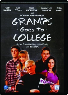 GRAMPS GOES TO COLLEGE