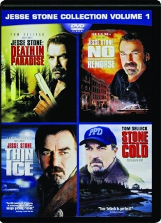 JESSE STONE COLLECTION, VOLUME 1