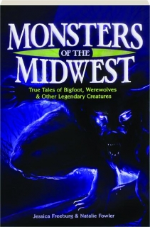 MONSTERS OF THE MIDWEST