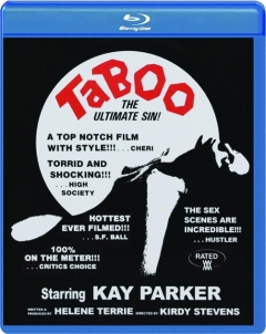 TABOO: The Ultimate Sin!