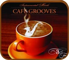 CAFE GROOVES: Instrumental Moods