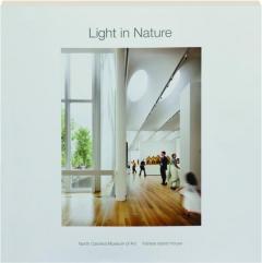 LIGHT IN NATURE: North Carolina Museum of Art--Fishers Island House