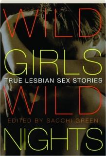 Wild Lesbian Sex Stories 87