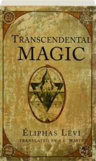 TRANSCENDENTAL MAGIC
