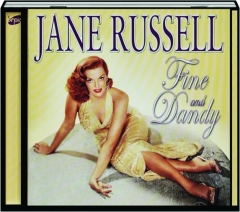 JANE RUSSELL: Fine and Dandy