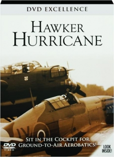 HAWKER HURRICANE: DVD Excellence