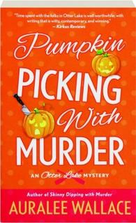 PUMPKIN PICKING WITH MURDER