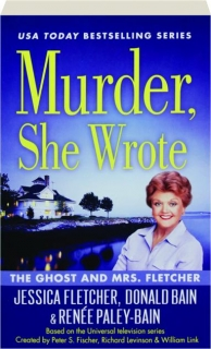 THE GHOST AND MRS. FLETCHER: <I>Murder, She Wrote</I>