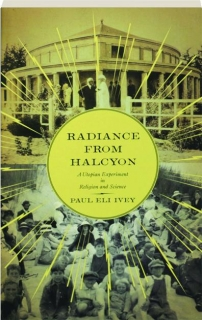 RADIANCE FROM HALCYON
