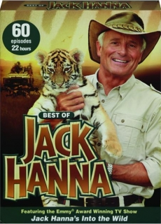BEST OF JACK HANNA