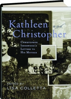 KATHLEEN AND CHRISTOPHER