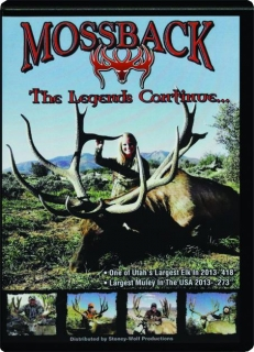 MOSSBACK: The Legends Continue.