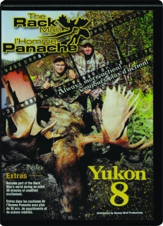 THE RACK MAN--YUKON 8