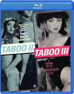 TABOO II / TABOO III