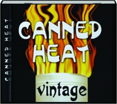 CANNED HEAT: Vintage