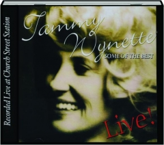 TAMMY WYNETTE: Some of the Best