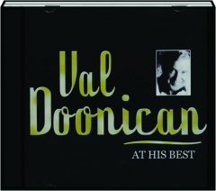 VAL DOONICAN AT HIS BEST