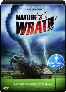 NATURE'S WRATH: Collector's Edition