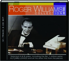 THE ROGER WILLIAMS COLLECTION 1954-62