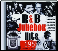 R&B JUKEBOX HITS 1955, VOLUME 1