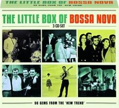 THE LITTLE BOX OF BOSSA NOVA