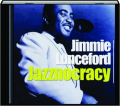 JIMMIE LUNCEFORD: Jazznocracy