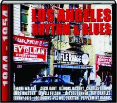 LOS ANGELES RHYTHM & BLUES, 1944-1954