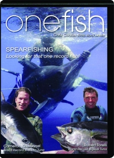 ONEFISH--SPEARFISHING