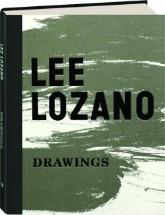 LEE LOZANO: Drawings