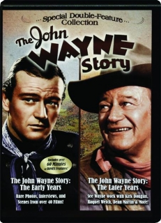 THE JOHN WAYNE STORY