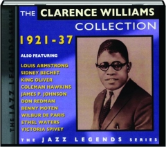 THE CLARENCE WILLIAMS COLLECTION 1921-37