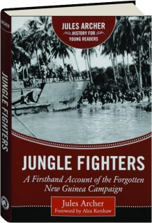 JUNGLE FIGHTERS