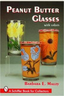 PEANUT BUTTER GLASSES