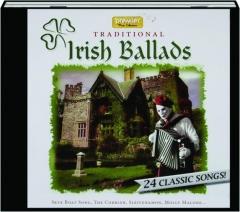 TRADITIONAL IRISH BALLADS