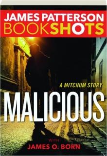 MALICIOUS: BookShots