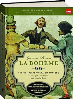 LA BOHEME: Giacomo Puccini