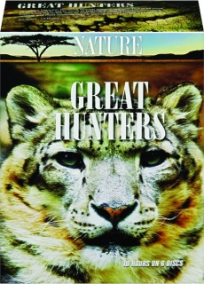 GREAT HUNTERS: NATURE