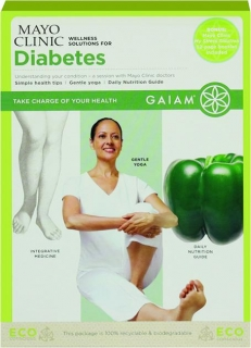 MAYO CLINIC WELLNESS SOLUTIONS FOR DIABETES