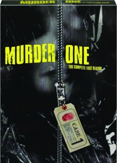 MURDER ONE: The Complete First Season