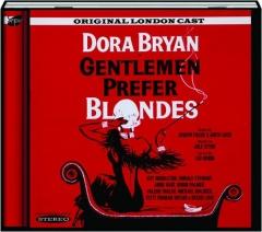 GENTLEMEN PREFER BLONDES: Original London Cast