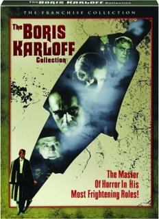 THE BORIS KARLOFF COLLECTION