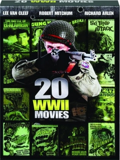 20 WWII MOVIES