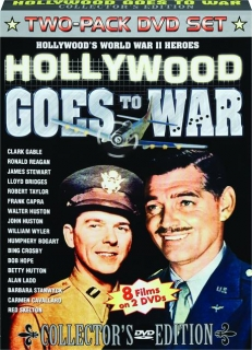 HOLLYWOOD GOES TO WAR: Collector's Edition