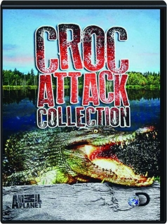 CROC ATTACK COLLECTION