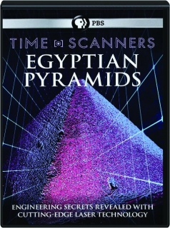 EGYPTIAN PYRAMIDS: Time Scanners