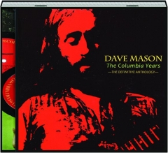 DAVE MASON: The Columbia Years