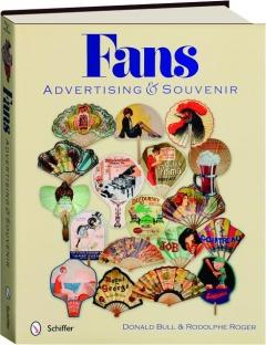 FANS: Advertising & Souvenir