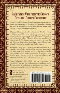Franz schmidt executioner book pdf