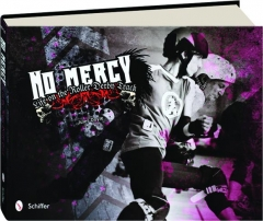 NO MERCY: Life on the Roller Derby Track